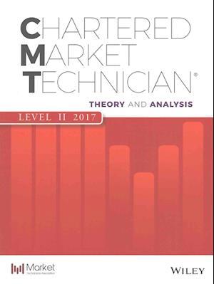 CMT Level II 2017 af Mkt Tech Assoc