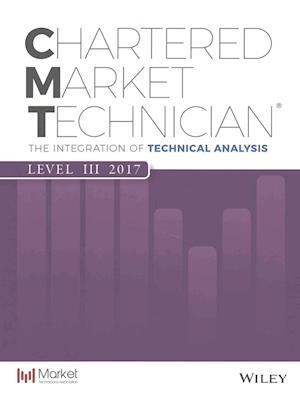 CMT Level III 2017 af Mkt Tech Assoc