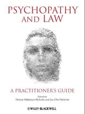 Psychopathy and Law af H