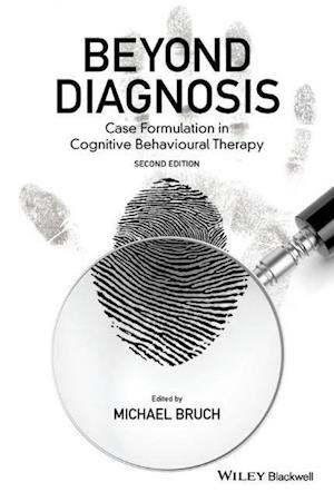 Beyond Diagnosis af Michael Bruch
