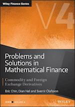 Problems and Solutions in Mathematical Finance (Wiley Finance)
