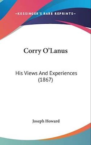 Corry O'Lanus af Joseph Howard