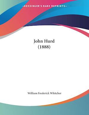 John Hurd (1888) af William Frederick Whitcher