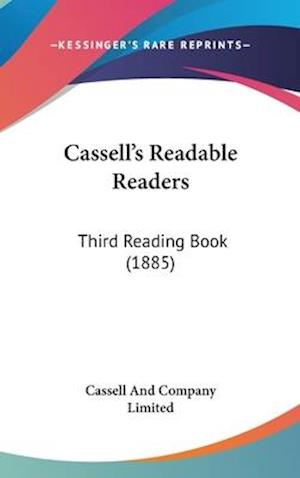 Cassell's Readable Readers af Cassell, Cassell and Company Limited, Co