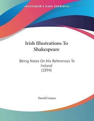 Irish Illustrations to Shakespeare af David Comyn