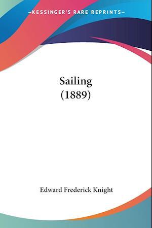 Sailing (1889) af Edward Frederick Knight