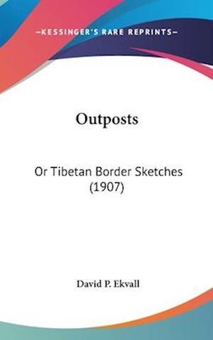 Outposts af David P. Ekvall