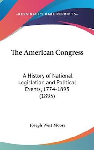 The American Congress af Joseph West Moore