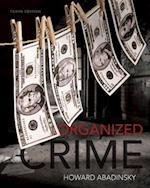 Organized Crime af Howard Abadinsky