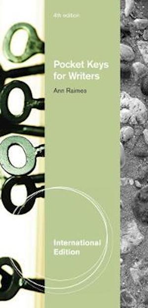 Pocket Keys for Writers af Ann Raimes