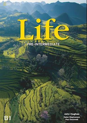 Life Pre-Intermediate af Paul Dummett, Helen Stephenson, John Hughes