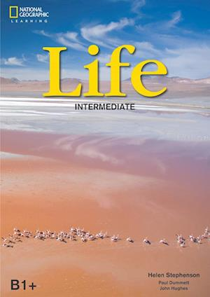 Life Intermediate af Helen Stephenson, Paul Dummett, John Hughes