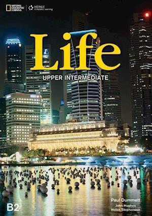 Life Upper Intermediate af Helen Stephenson, John Hughes, Paul Dummett