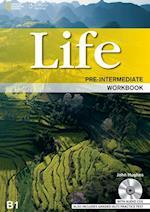 Life Pre-Intermediate af Helen Stephenson
