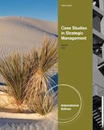 Case Studies in Strategic Management