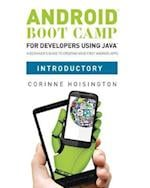 Android Boot Camp for Developers Using Java, Introductory af Corinne Hoisington