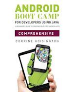 Android Boot Camp Developer Java Computer Beginner's Guide af Corinne Hoisington