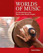 Worlds of Music af Jeff Todd Titon