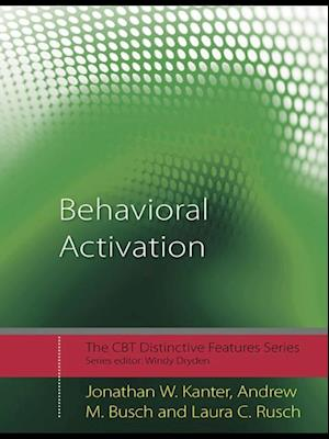 Behavioral Activation af Andrew M. Busch