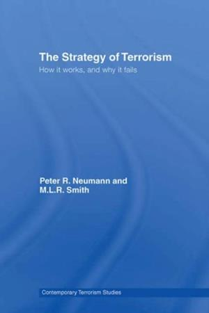 Strategy of Terrorism af Peter R. Neumann