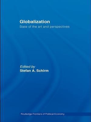 Globalization af Stefan A. Schirm