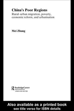 China's Poor Regions af Mei Zhang