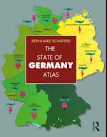 State of Germany Atlas af Bernhard Schafers
