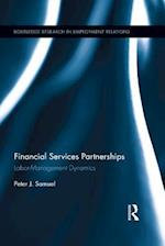 Financial Services Partnerships af Peter Samuel