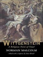 Wittgenstein: A Religious Point Of View? af Norman Malcolm