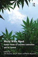 World Wide Weed af Tom Decorte
