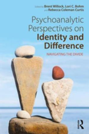 Psychoanalytic Perspectives on Identity and Difference