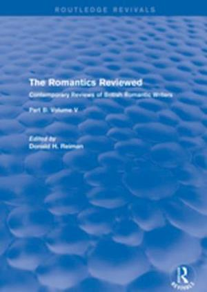 Romantics Reviewed