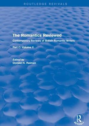 Romantics Reviewed
