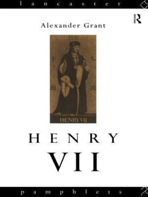 Henry VII af Alexander Grant