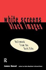 White Screens/Black Images