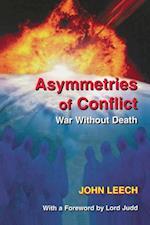 Asymmetries of Conflict af John Leech