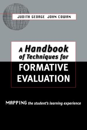 Handbook of Techniques for Formative Evaluation af John Cowan