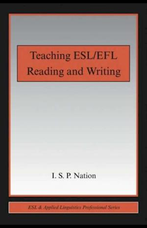 Teaching ESL/EFL Reading and Writing af I.S.P. Nation