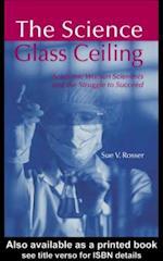 Science Glass Ceiling af Sue V. Rosser