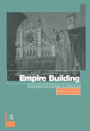 Empire Building af Mark Crinson