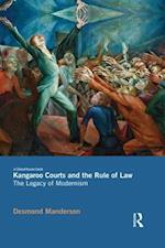 Kangaroo Courts and the Rule of Law af Desmond Manderson