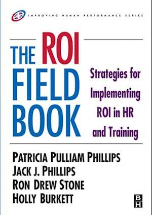 ROI Fieldbook af Holly Burkett
