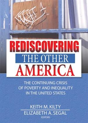 Rediscovering the Other America af Keith Kilty