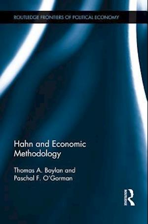 Hahn and Economic Methodology af Thomas Boylan