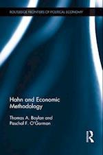 Hahn and Economic Methodology af Thomas Boylan