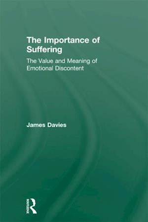 Importance of Suffering af James Davies