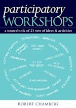 Participatory Workshops af Robert Chambers