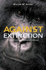 Against Extinction af William Adams