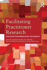 Facilitating Practitioner Research af Jane Mitchell