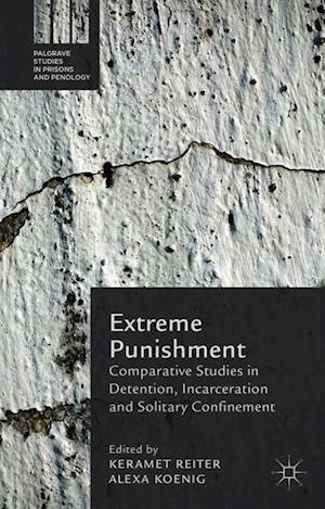 Extreme Punishment af Keramet Reiter